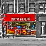 """The Pantry"" by F-StopPhotos"