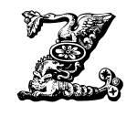 """Z"" by designsbyleigha"