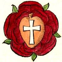 The Heart of the Rose Cross