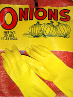 Wash the Onions