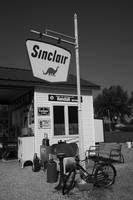 Route 66 - Sinclair Station
