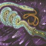 """Serpent Call"" by EricSabee"