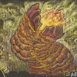 """""""Vaultbreaker Wurm"""" by EricSabee"""