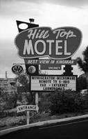 Route 66 - Hill Top Motel