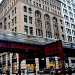 """""""Chicago Rapid Transit"""" by whaticansee"""