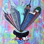 """Inspire New York!"" by Adka"