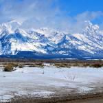"""""""Snowy Peaks"""" by whaticansee"""