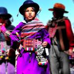 """Andean Girl"" by kenlee"