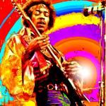 """""""Jimmi Hendrix  2"""" by jt85"""