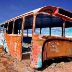 """Bolivian Bus"" by kenlee"