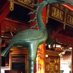 """Phoenix, Temple of Literature, Hanoi, Vietnam"" by janemcdougall"