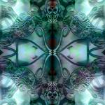 """Spiritual Warriors"" by roshven"