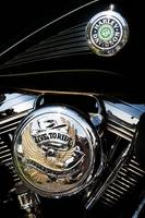 Ride to Live, Harley Davidson