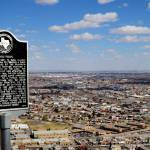 """El Paso - East seen from Scenic Drive"" by BrianWancho"
