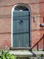 Portsmouth Doorway