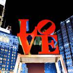 """Love Park"" by photofervor"