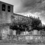 """Church of Ansiain"" by photoshot44"