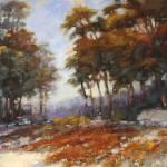"""Carmel Dunes"" by cindywilbur"