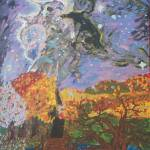 """Eagle Nebula"" by PatrickMacNeill"