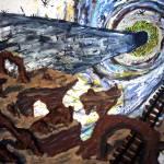 """wormholeI"" by PatrickMacNeill"