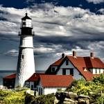 """Portland Head Light"" by New-Yorkled"