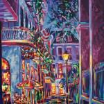 """Pirates Alley Cafe"" by neworleansartist"