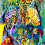 """""""Fugacious"""" by ArtistChitraRamanathan"""
