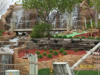 Putt-Putt Golf in Rapid City