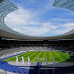 """Olympic Stadium Berlin"" by whatawonderfulworld"