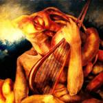 """Minstrel"" by ArtJam"
