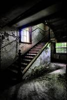 Stairway of Decay