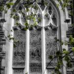 """Church Window"" by nearscapes"