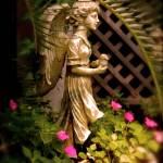 """""""Gaurdian Angel"""" by marytrostle"""