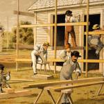 """19TH CENTURY CARPENTERS"" by homegear"