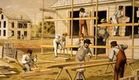 19TH CENTURY CARPENTERS