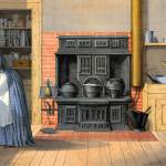 """19TH CENTURY KITCHEN"" by homegear"