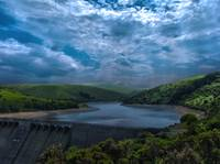 Meldon Reservoir Midday/Midnight