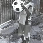 """""""Soccer in Guatemala"""" by carolynmarieleete"""