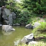 """""""Japanese Garden"""" by carolynmarieleete"""