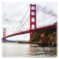 Golden Gate Bridge: No Place Like Home