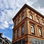 """""""Bismarckplatz, Heidelberg"""" by arunguy2002"""