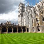 """Westminster Abbey - Detail"" by painterflipper"