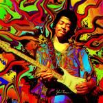 """""""Jimmi Hendrix 3"""" by jt85"""