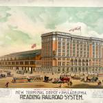 """READING TERMINAL PHILADELPHIA"" by homegear"
