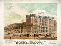 READING TERMINAL PHILADELPHIA