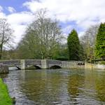 """Sheepwash Bridge, Ashford-in-the-Water (27617-RDB)"" by rodjohnson"