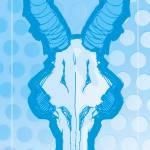 """""""Goat Skull"""" by howyadoin"""