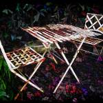 """Table and Chairs"" by jbjoani2"