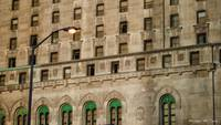 The Old Royal York