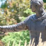"""Arminius Statue of Hermann"" by kimmerhaw"